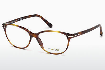 Gafas de diseño Tom Ford FT5421 053 - Havanna, Yellow, Blond, Brown