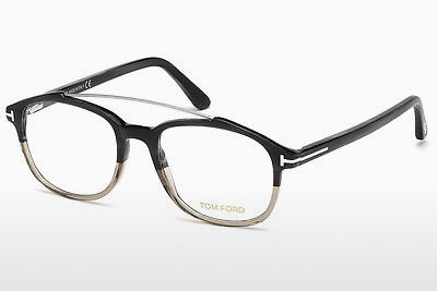 Gafas de diseño Tom Ford FT5454 064 - Concha, Horn, Brown