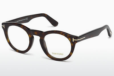 Gafas de diseño Tom Ford FT5459 052 - Marrones, Havanna