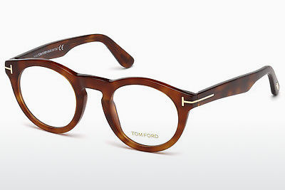 Gafas de diseño Tom Ford FT5459 053 - Marrones, Havanna, Amarillas
