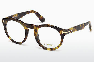 Gafas de diseño Tom Ford FT5459 055 - Marrones, Havanna, Policromas
