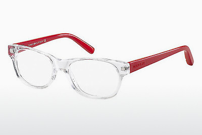 Gafas de diseño Tommy Hilfiger TH 1075 W0O - Crystared