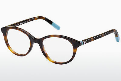 Gafas de diseño Tommy Hilfiger TH 1144 05L - Marrones, Havanna