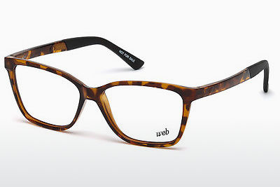 Gafas de diseño Web Eyewear WE5188 053 - Havanna, Yellow, Blond, Brown