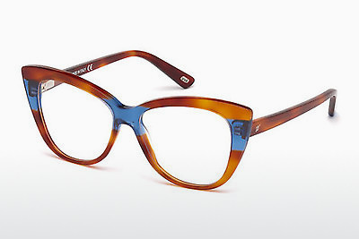 Gafas de diseño Web Eyewear WE5197 053 - Havanna, Yellow, Blond, Brown