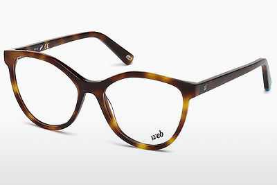 Gafas de diseño Web Eyewear WE5211 053 - Havanna, Yellow, Blond, Brown