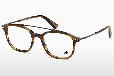 Gafas de diseño Web Eyewear WE5219 047 - Marrones, Bright