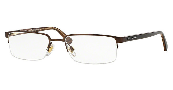 Burberry BE1006 1012 MATTE BROWN