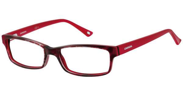 Carrera CA6171 8C8 BKRED RED