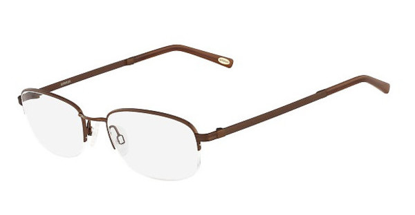Flexon DRIFTER 210 BROWN