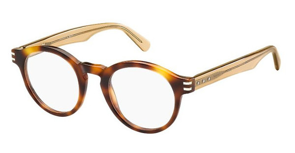 Marc Jacobs MJ 601 6A2 HVN HONEY