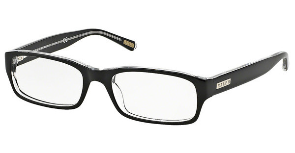 Ralph RA7018 541 BLACK/TRANSPARENT