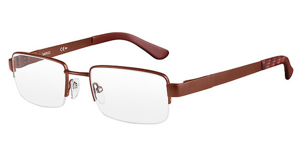 Safilo SA 1012 4IN MTT BROWN