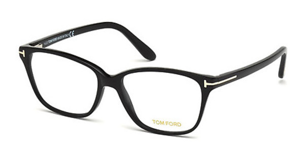 Tom Ford   FT4293 001 schwarz glanz