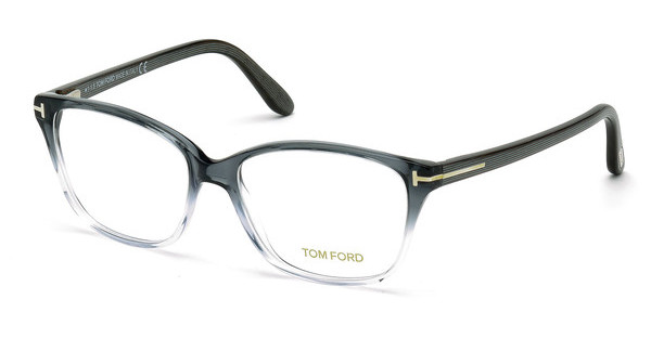 Tom Ford FT5293 20A grau