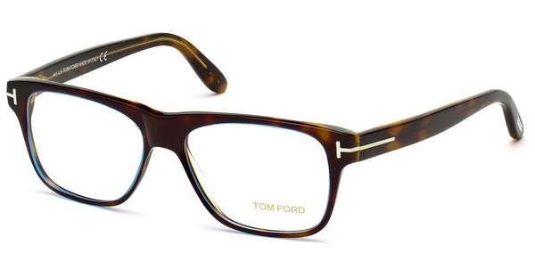 Tom Ford FT5312 055 havanna bunt