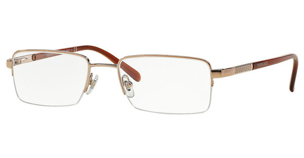 Versace VE1066 1053 LIGHT BROWN