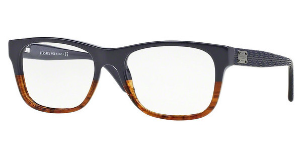 Versace VE3199 5118 DARK BLUE/HAVANA