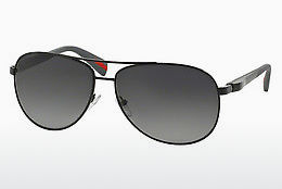 Gafas de visión Prada Sport NETEX COLLECTION (PS 51OS 7AX5W1) - Negras