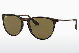 Gafas de visión Ray-Ban Junior RJ9060S 700673 - Marrones, Havanna