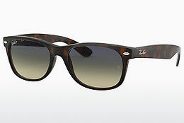 Gafas de visión Ray-Ban NEW WAYFARER (RB2132 894/76) - Marrones, Havanna