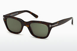 Gafas de visión Tom Ford Snowdon (FT0237 52N) - Marrones, Dark, Havana