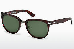 Gafas de visión Tom Ford Rock (FT0290 52N) - Marrones, Dark, Havana