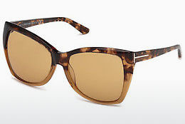Gafas de visión Tom Ford FT0295 53J - Marrones, Havanna