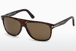 Gafas de visión Tom Ford Inigo (FT0501 52E) - Marrones, Dark, Havana