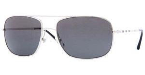 Burberry BE3077 100587 GREYSILVER