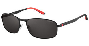 Carrera CARRERA 8012/S 003/M9 GREY PZMTT BLACK (GREY PZ)