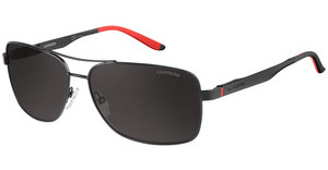 Carrera CARRERA 8014/S 003/M9 GREY PZMTT BLACK (GREY PZ)