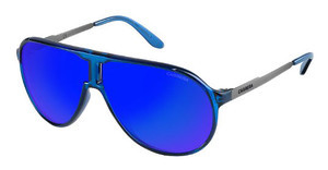 Carrera NEW CHAMPION/L 8FS/Z0 ML. BLUBLUE RUTH