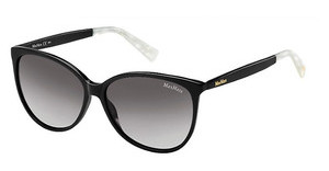 Max Mara MM LIGHT II 807/EU GREY SFBLACK (GREY SF)