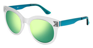 Oxydo OX 1078/S O62/Z9 GREEN MULTILAYECRY EMRLD