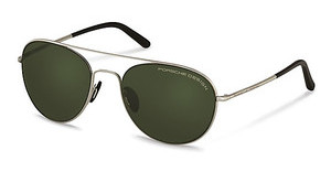 Porsche Design P8606 D greenpalladium
