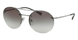 Prada Sport PS 54RS 1BC0A7 GREY GRADIENTSILVER