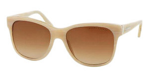 Ralph Lauren RL8115 530513 BROWN GRADIENTSHINY CREAM HORN