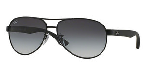 Ray-Ban RB3457 006/8G GRAY GRADIENTMATTE BLACK