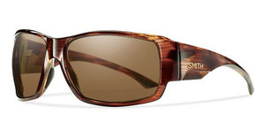 Smith DOCKSIDE/N STO/S3 BROWN LZHAVANA (BROWN LZ)