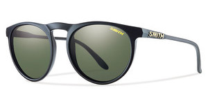 Smith MARVINE PK DL5/IN GREY GREEN PZMTT BLACK