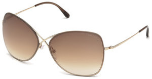 Tom Ford FT0250 28F rosé