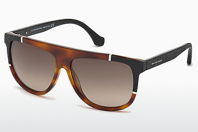 Gafas de visión Balenciaga BA0025 53K - Havanna, Yellow, Blond, Brown