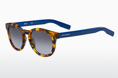 Gafas de visión Boss Orange BO 0194/S 7H9/LL - Marrones, Havanna