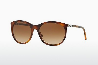 Gafas de visión Burberry BE4145 331613 - Marrones, Havanna