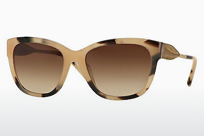 Gafas de visión Burberry BE4203 350113 - Marrones, Havanna