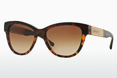 Gafas de visión Burberry BE4206 355913 - Marrones, Havanna