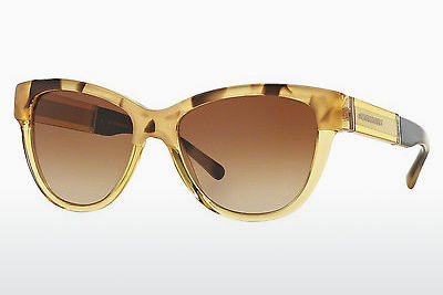 Gafas de visión Burberry BE4206 356213 - Marrones, Havanna, Amarillas