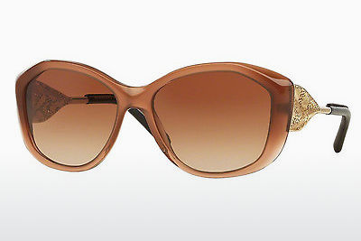 Gafas de visión Burberry BE4208Q 317313 - Marrones