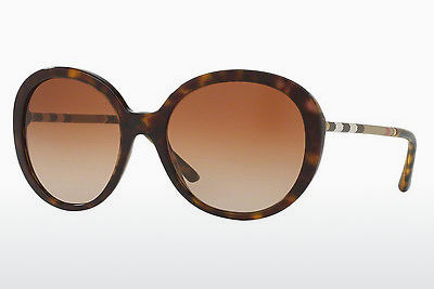 Gafas de visión Burberry BE4239Q 300213 - Marrones, Havanna